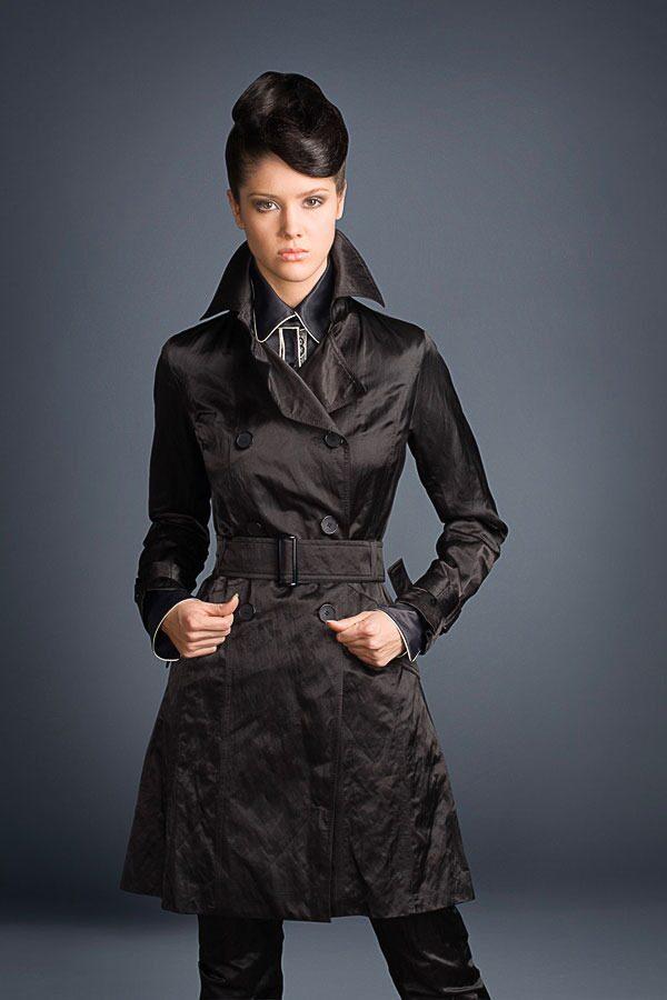 Магазин женской зимней одежды спб
